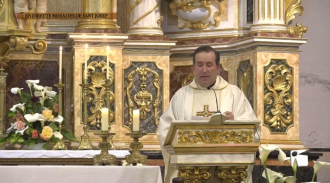09/04 Missa de Dijous Sant