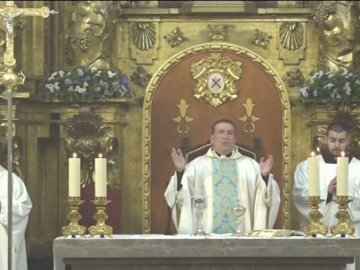 03/05 Missa del Primer Diumenge de Maig