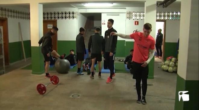 20/05/2020 La Penya Esportiva torna dilluns als entrenaments