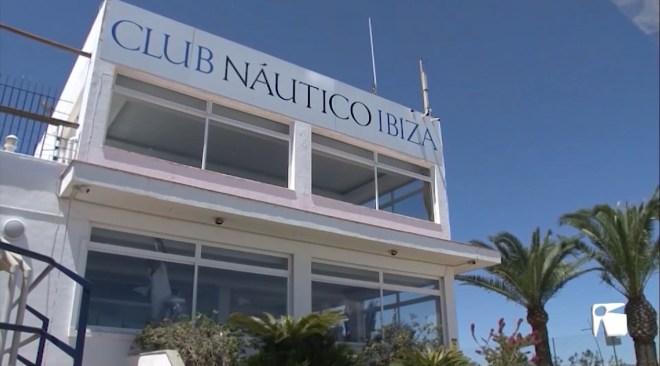 25/05/2020 El Club Nàutic d'Eivissa s'ha de tornar a licitar