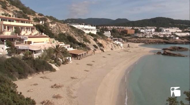 26/05/2020 Sant Josep és un dels municipis més afectats pel decret territorial