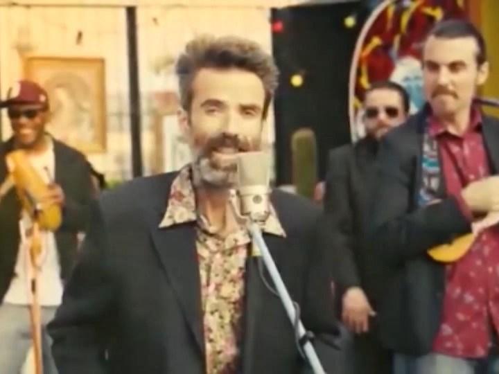 09/06/2020 El cantant Pau Donés mor als 53 anys