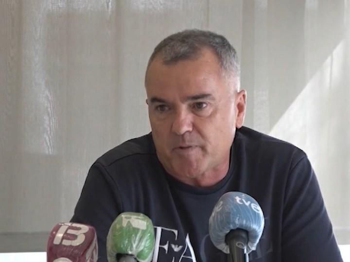 22/07/2020 Roldán es suma al projecte del PI