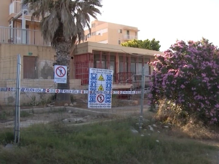 24/08/2020 Els vesins creuen que els Don Pepe es poden rehabilitar
