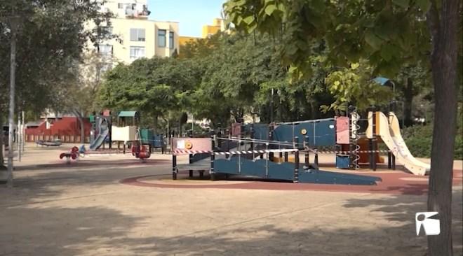 21/09/2020 Menys clients als comerços de l'eixample de Vila