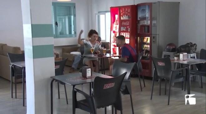 """22/09/2020 Situació """"insostenible"""" a Sant Antoni"""