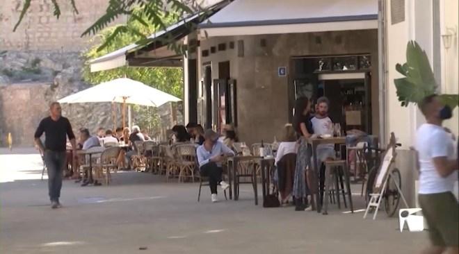 13/10/2020 Cau l'índex de pressió humana en estiu a Eivissa