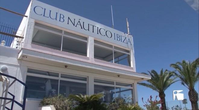 15/10/2020 El Club Nàutic d'Eivissa compleix 95 anys