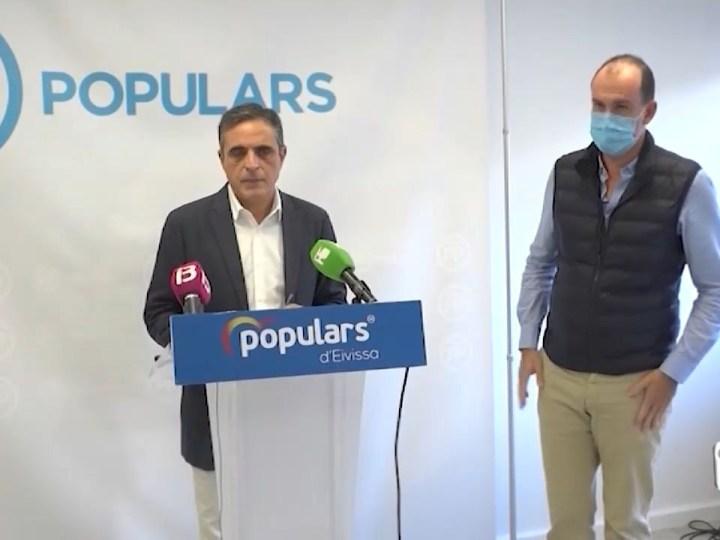 19/10/2020 El PP vol estalviar 15 milions als vileros