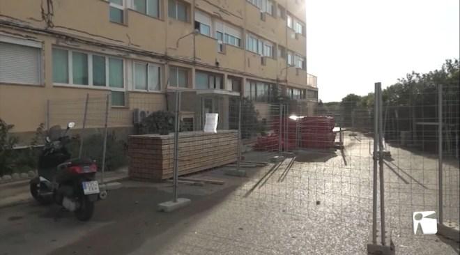 10/11/2020 Sant Josep haurà de buscar habitatge per als desallotjats