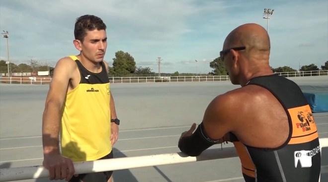 12/11/2020 Daniel Planells vol triomfar al Campionat d'Espanya