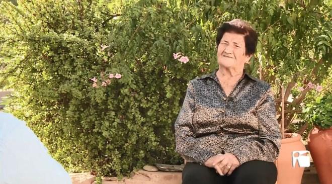 12/11 Sa Cadira des Majors: Margalida Torres