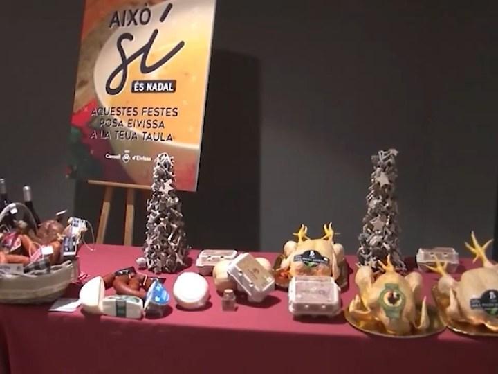 02/12/2020 Per Nadal, consumeix producte local