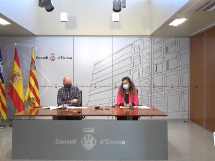 14/12/2020 Eivissa passa a nivell 2
