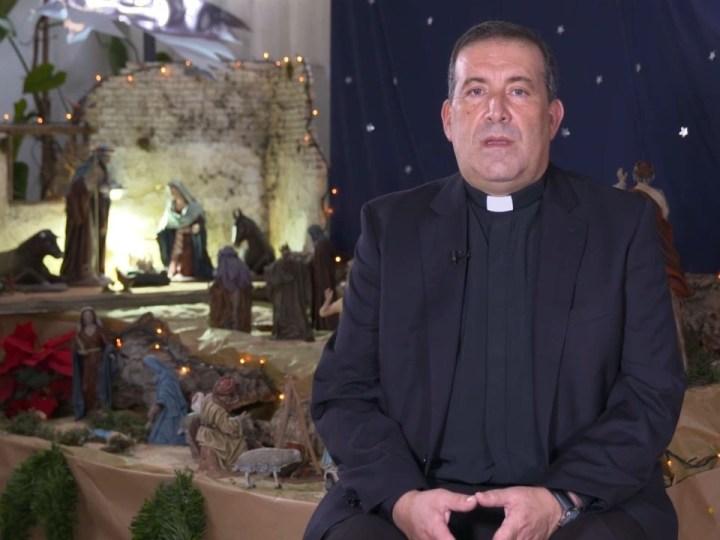 24/12/2020 Missatge de Nadal del Bisbat d'Eivissa i Formentera