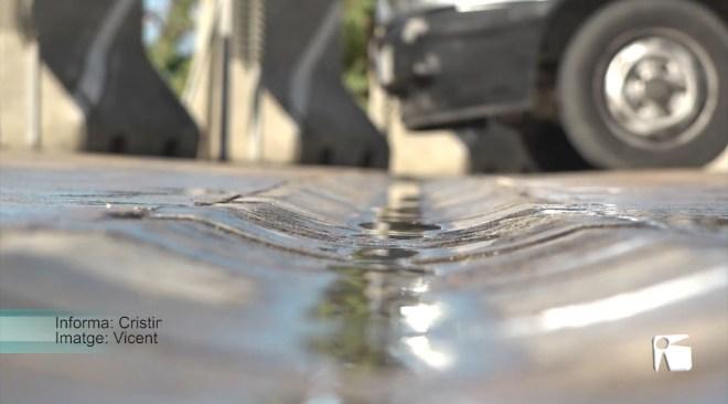 26/01/2021 Els aqüífers d'Eivissa descansen gràcies a l'aigua dessalada