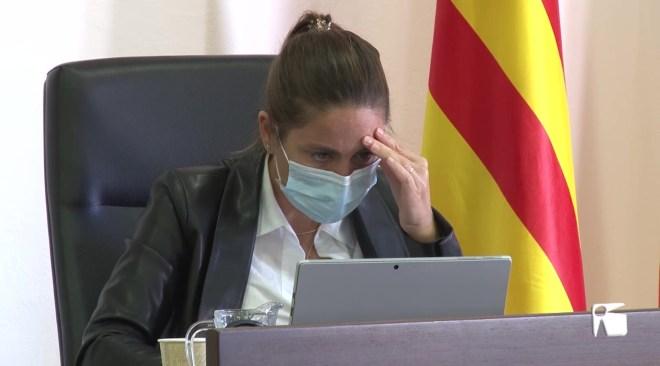 16/02/2021 Crisi a Sant Josep: Dimiteix Ana Ribas