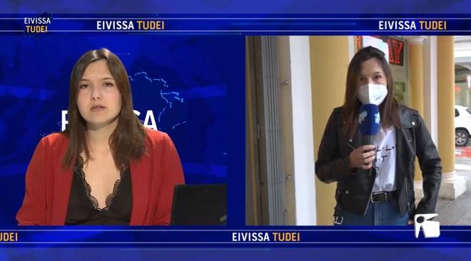 22/03 Eivissa Tudei