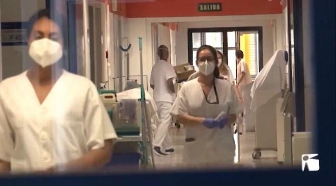 10/03/2021 Els casos de Covid-19 baixen un 91 % en un mes