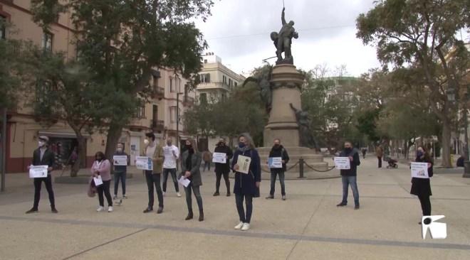 19/03/2021 Els empresaris, indignats pel dinar a Can Botino
