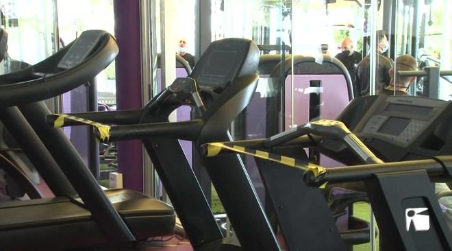 16/03/2021 Tornen a obrir els gimnasos, però amb nombroses restriccions