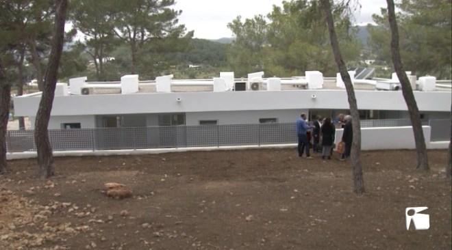21/04/2021 Primera passa per a un nou institut a Vila