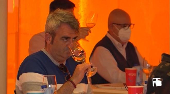 28/04/2021 Mr. Vin descobreix com gaudir d'un bon vi