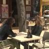 11/05/2021 Bars i restaurants noten els canvis en les restriccions
