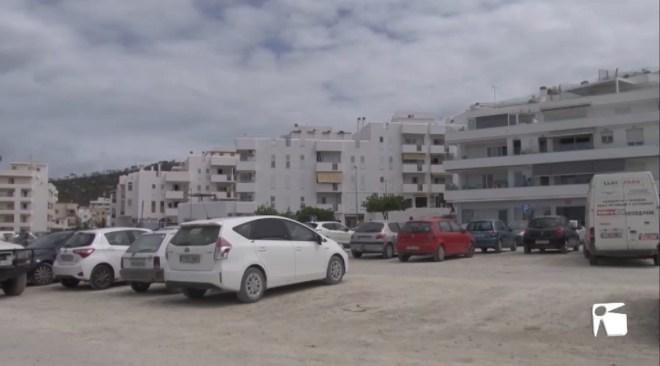 19/05/2021 La justícia obliga a tancar els aparcaments