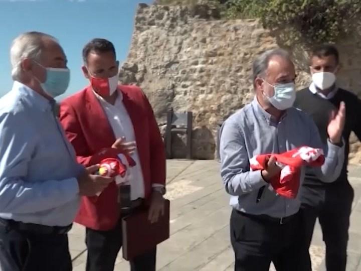 08/06/2021 El CD Eivissa creu que volen que desaparegui