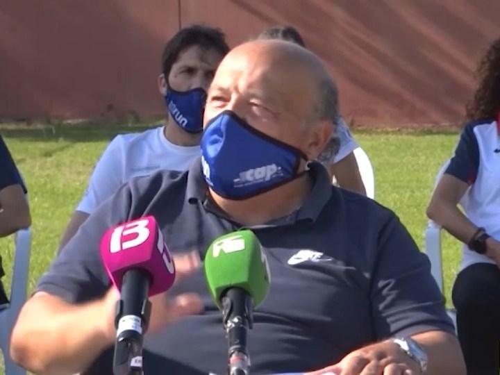 09/06/2021 El Club d'Atletisme Pitiús carrega contra Vila