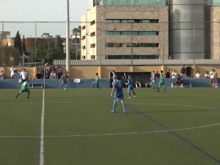 23/06/2021 La Federació de Futbol obliga a fer obres a Can Cantó
