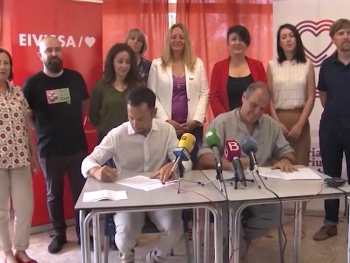 06/07/2021 Els socialistes guanyen més poder a Vila