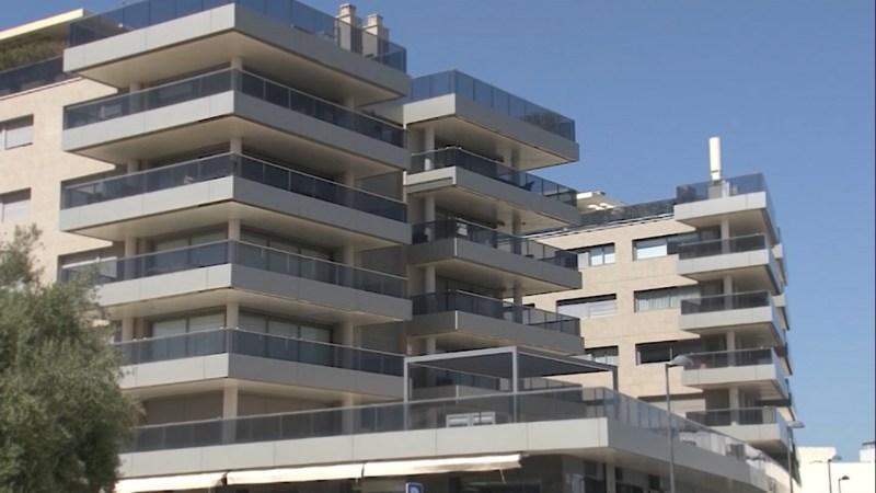 18/10/2021 El PP presenta 10 mesures per abaratir els pisos