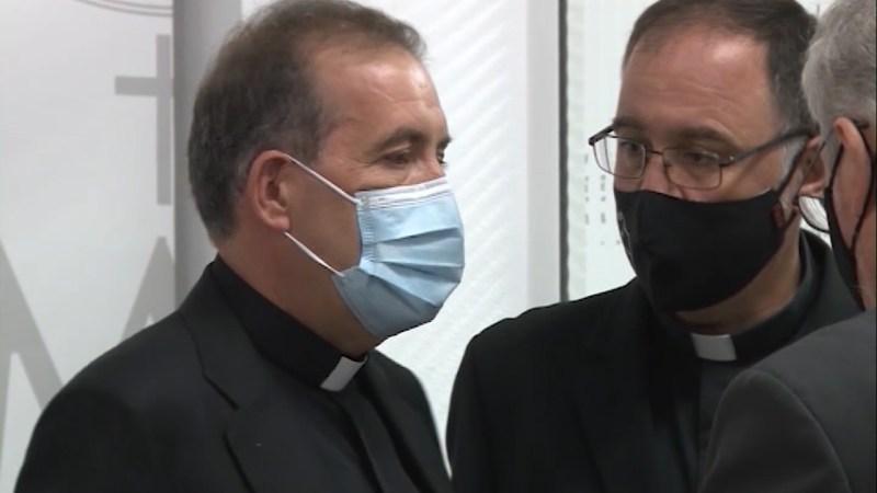 19/10/2021 L'ordenació del Bisbe: el 4 de desembre al Recinte Firal