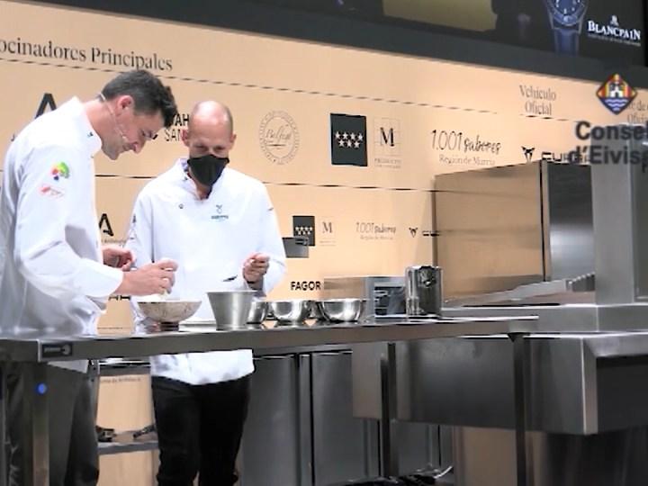 19/10/2021 El Govern s'oblida dels cuiners eivissencs