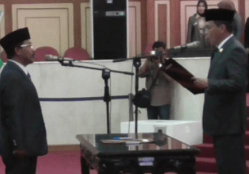 Ketua DPRD Sultra Bakal Pimpin DPW PAN