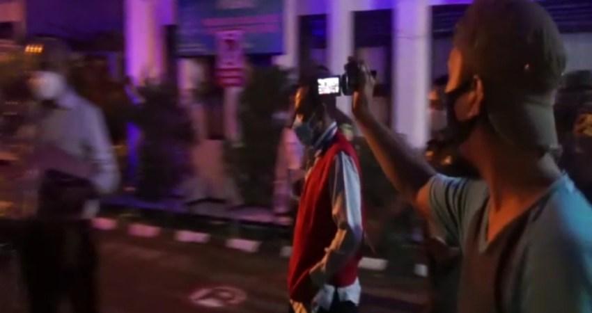 Ini Awal PT Toshida Indonesia Kolaka Diproses Hukum