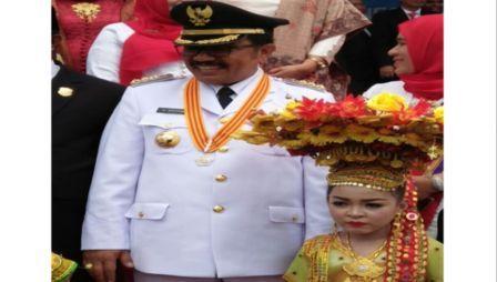 Wakatobi Wave, Arhawi Inginkan Jokowi Hadir