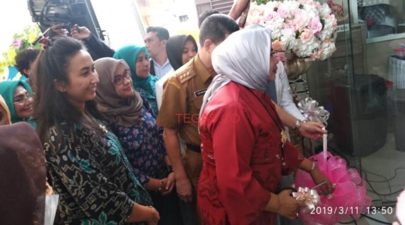 ENHADE Skin Clinic Grand Opening dan Launching di Kota Baubau (2)