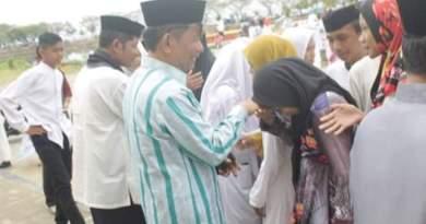 Sambut Tahun Baru Hijriah, Pemda Muna Gelar Zikir Akbar dan Pawai Ta'ruf