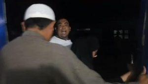 Korban Pengeroyokan di Puuwatu Mengungsi, Kasian!