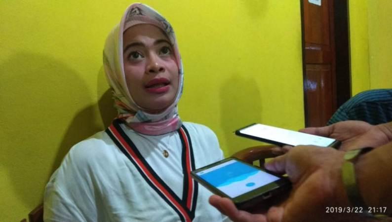 Fildan Bakal Goyang Rakyat Sultra Diacara Deklarasi Jokowi – Ma'ruf di Kendari