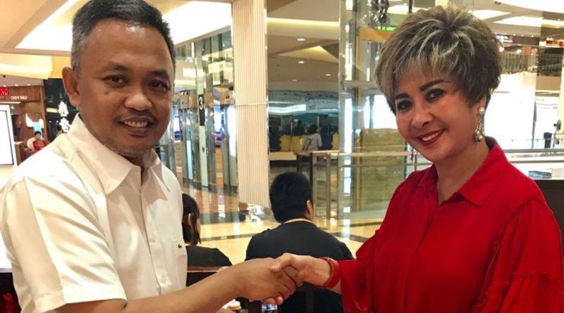 PKPI Siap Kawal Pemenangan Ilham Azikin