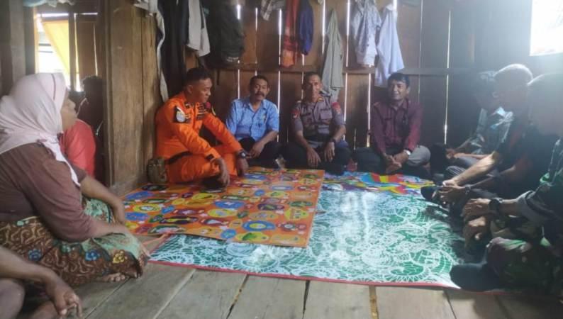 Tim SAR Tutup Pencarian Nelayan Korban Tenggelam