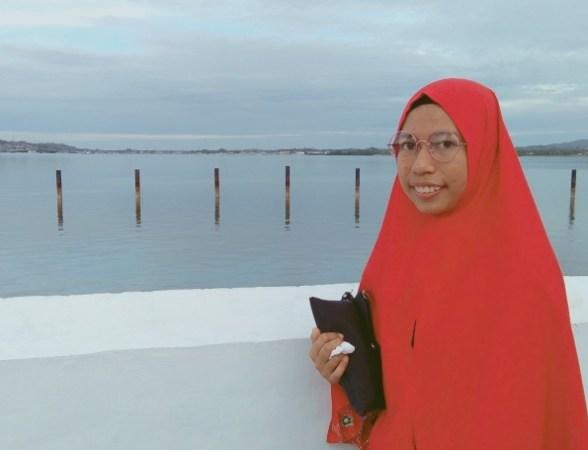 Asma'ul Chusnah (Komunitas Peduli Umat)