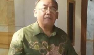 Ketgam : Jubir pasangan Endang - Wahyu (EWAKO) DR Abdul Nashar M.Si. FOTO : IST