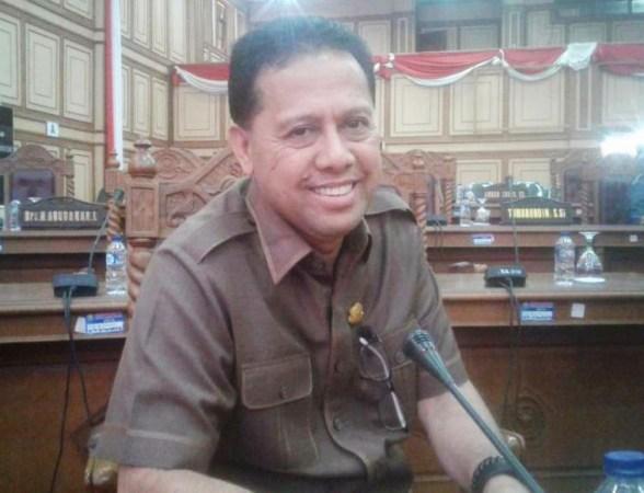 DPRD Sultra Bakal Sidak PT. Barita Gracia Minerindo di Konut