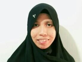 Siti Juni Mastiah, SE (Anggota Penulis Muslimah Jambi dan Aktivis Dakwah)