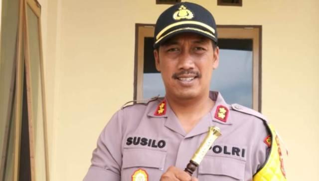 Polisi Lidik Pelaku Curanmor di Kolut